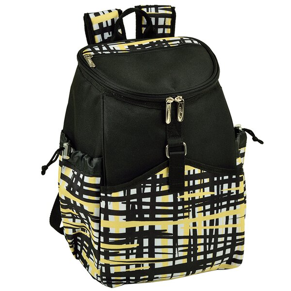Paris Insulated Backpack Cooler by Picnic at Ascot