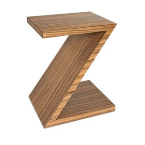 Ipanema Z Occasional End Table by Oggetti