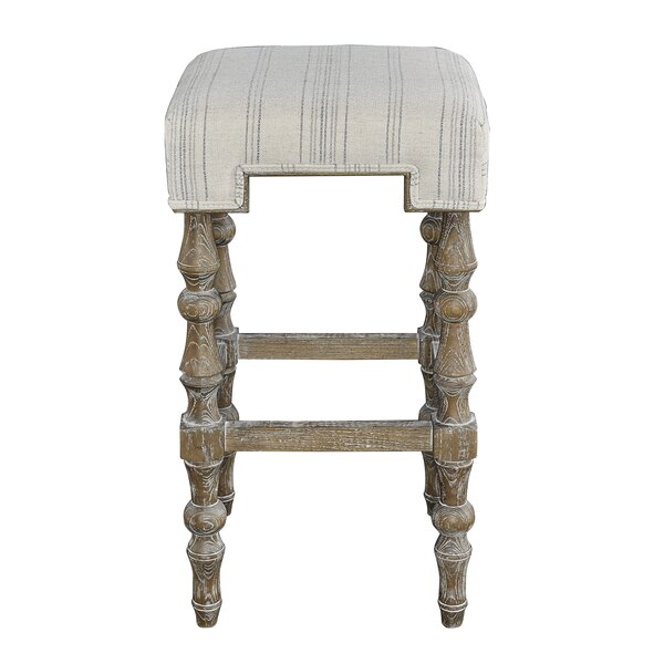 Enderlin Bar & Counter Stool by One Allium Way