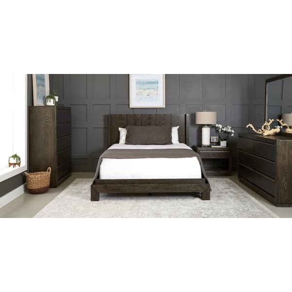Lydney Standard Configurable Bedroom Set by Brayden Studio
