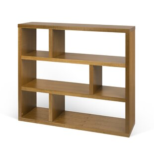 Dublin Geometric Bookcase