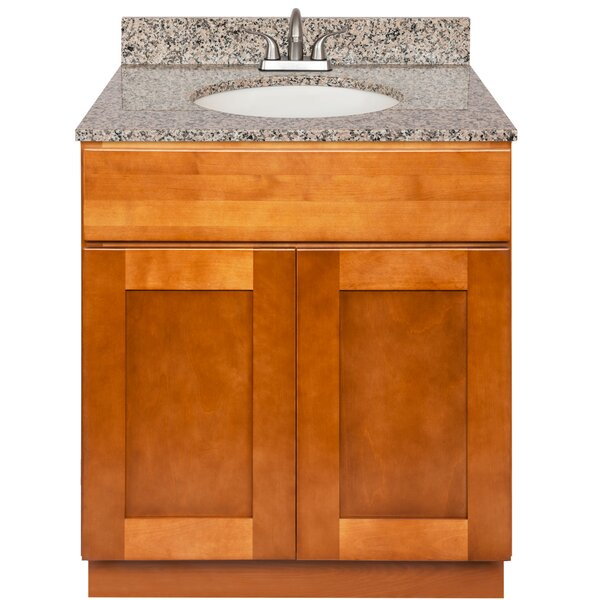 Stingley 30 Single Bathroom Vanity Set by Winston Porter