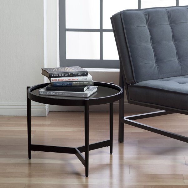 Estrade End Table by Studio Designs HOME