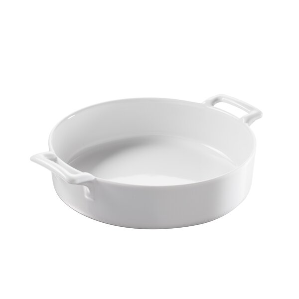 Belle Cuisine Round Non-Stick Deep Baking Dish by Revol
