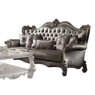 Welton Sofa by Astoria Grand SKU:BA434439 Details