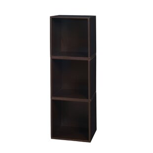 Castillo Cube Unit Bookcase (Set of 3)