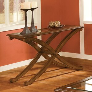 Collete Sofa Table by Darb..