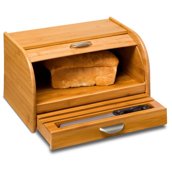 Bread Box by Honey Can Do