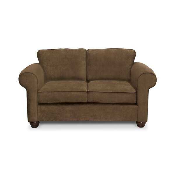 Sawyer Loveseat by Gregson Classics