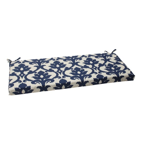 Edmond Indoor/Outdoor Bench Cushion by Darby Home Co