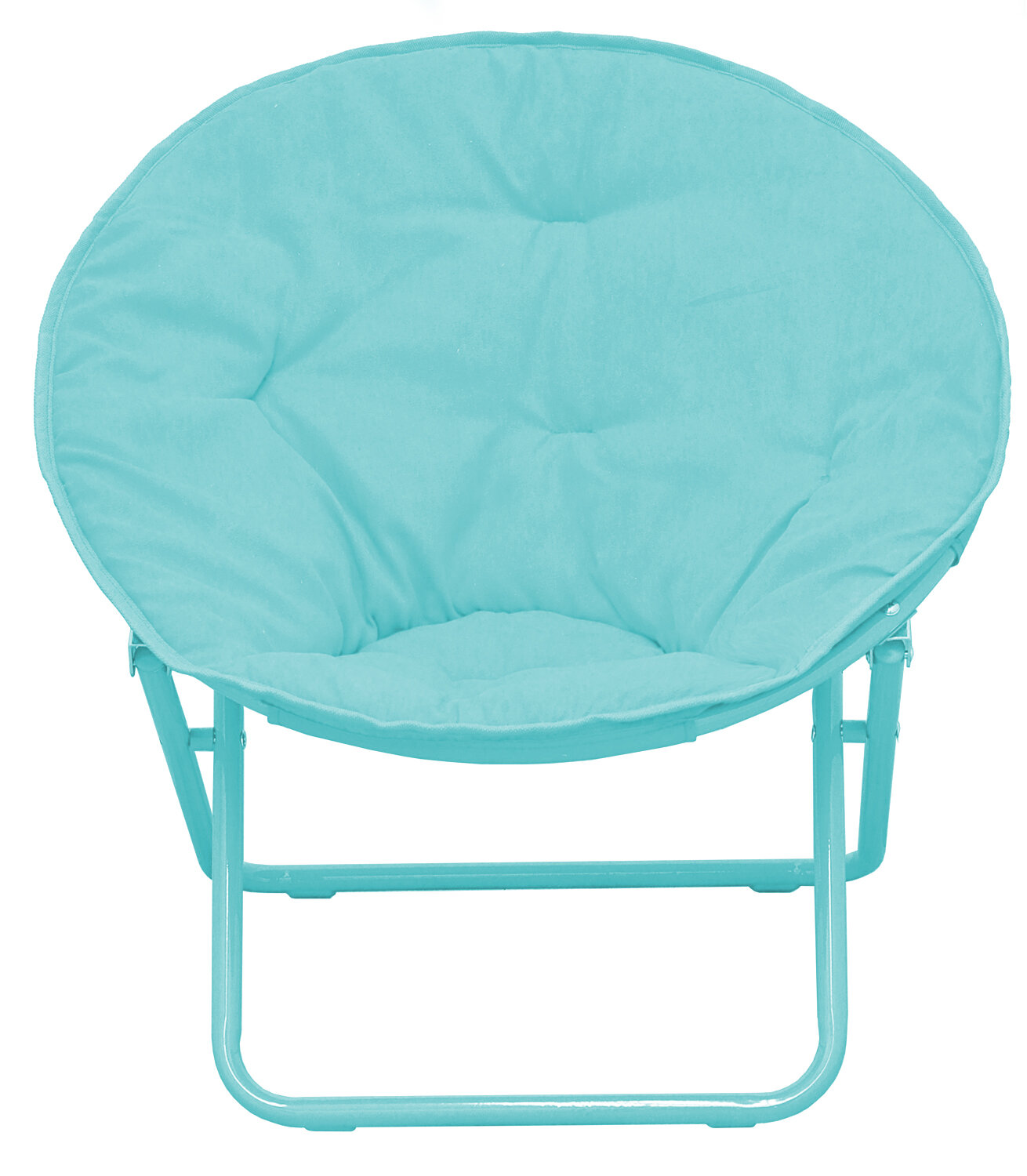 Harriet Bee Phillip Papasan Chair & Reviews