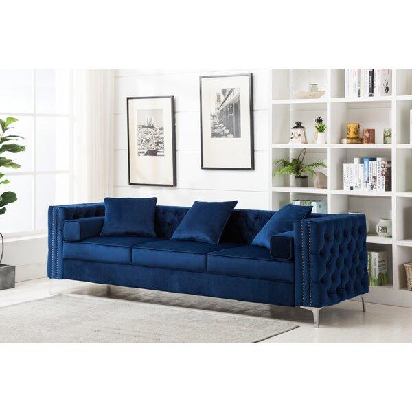 Zaida Sofa by House of Hampton