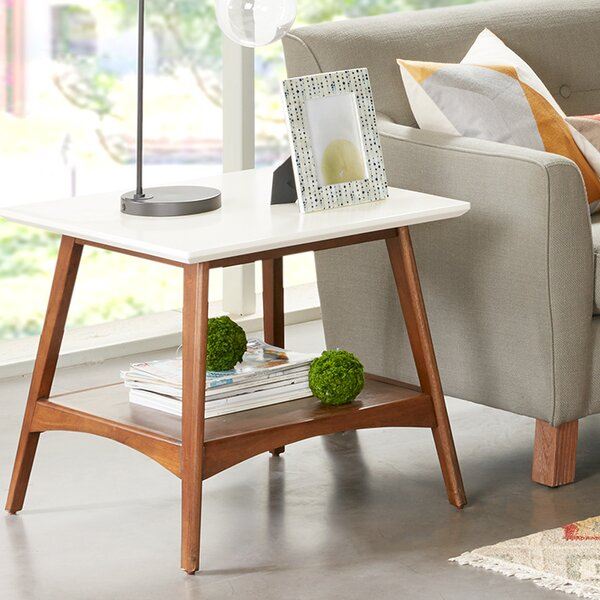 Erin End Table by Langley Street