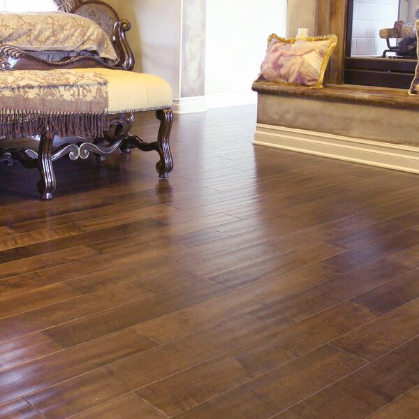 Country Estate 5 Engineered Birch Hardwood Flooring in Chesnut by Meritage Hardwood