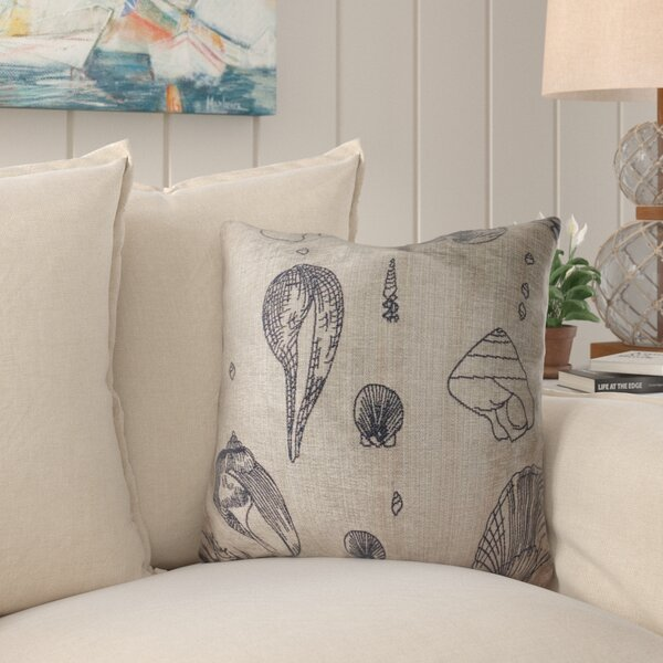 Lusher Luxury Pillow by Rosecliff Heights