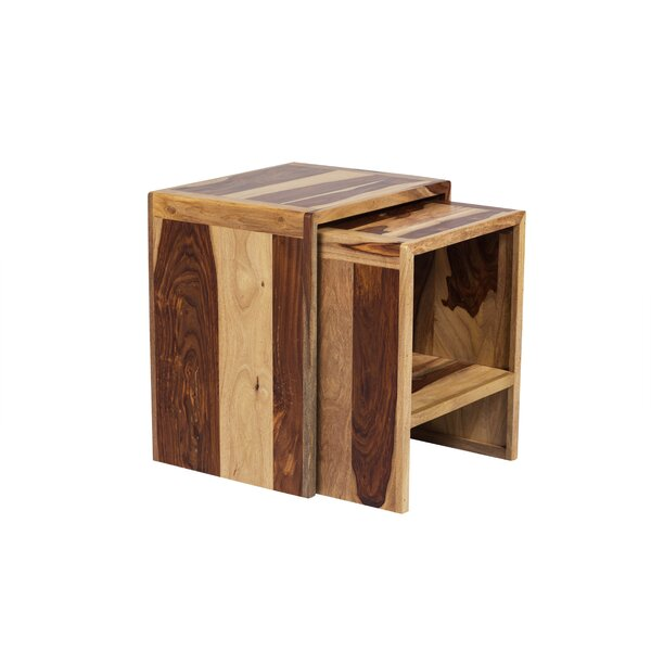 Traci 2 Piece Nesting Tables By Loon Peak