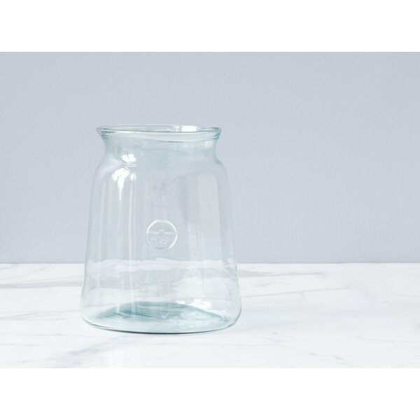 French Glass Mason Jar by etúHOME