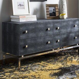 Rodriquez 4 Drawer Dresser by Everly Quinn