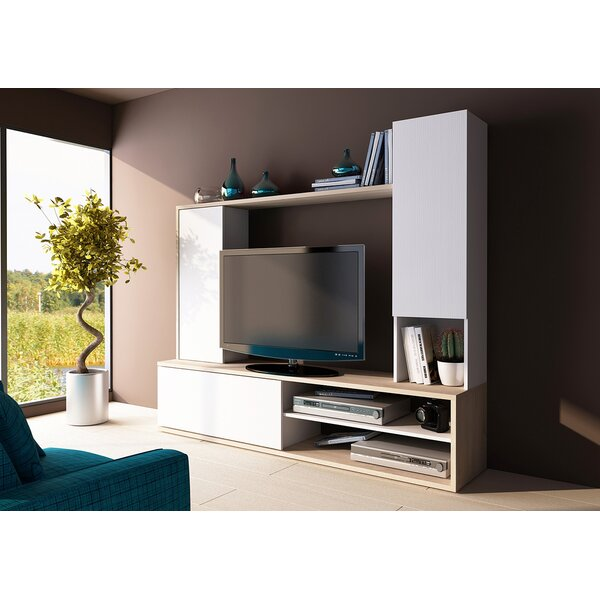 Malkin 70.9 Entertainment Center by Brayden Studio