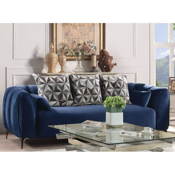 Richey Sofa by Everly Quinn