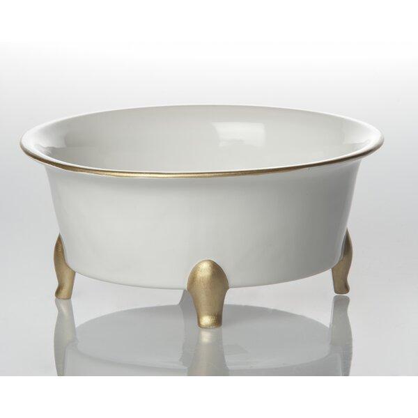 Jaipur Decorative Bowl by Abigails