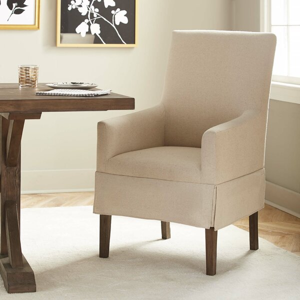 Ophrise Arm Chair by Gracie Oaks