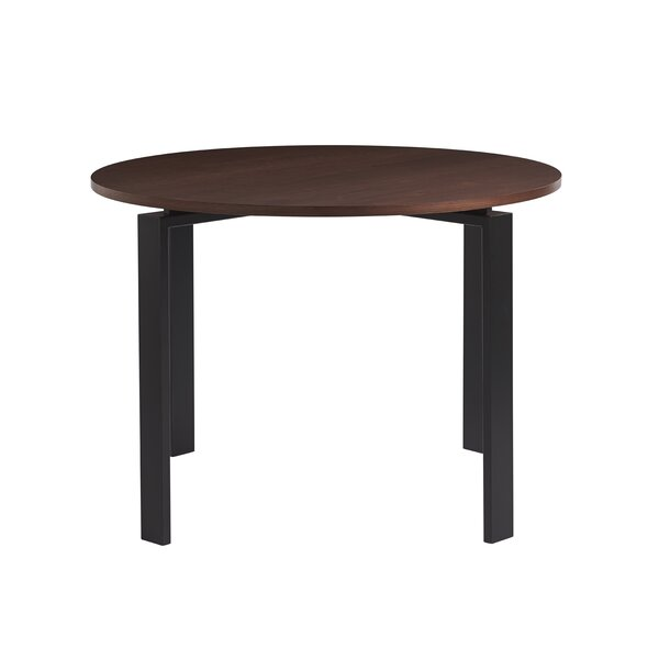 Beaudette Dining Table by Orren Ellis