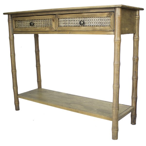 Ali Console Table By Bay Isle Home