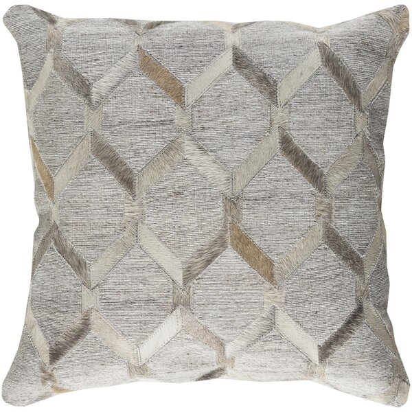 Rexburg Geometric Pillow Cover by Trent Austin Design