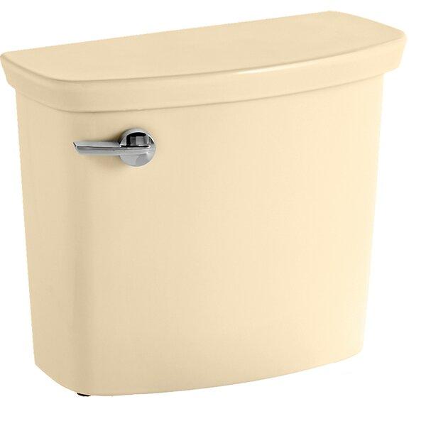 VorMax Dual Flush Toilet Tank by American Standard