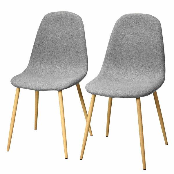Bridgers Upholstered Dining Chair (Set of 2) by Corrigan Studio
