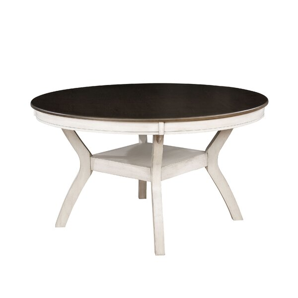 Hearn Dining Table by August Grove