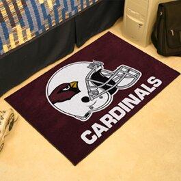 NFL - Arizona Cardinals Doormat by FANMATS