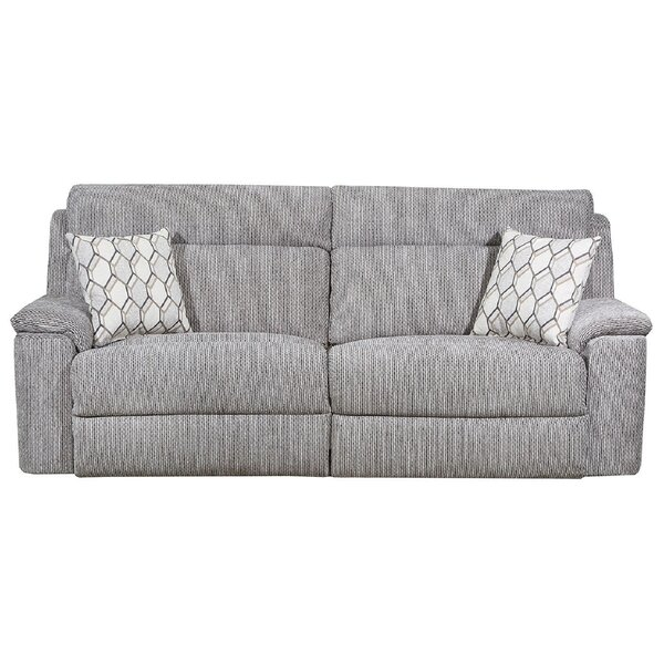 Stay On Trend This Montez Reclining Sofa by Latitude Run by Latitude Run