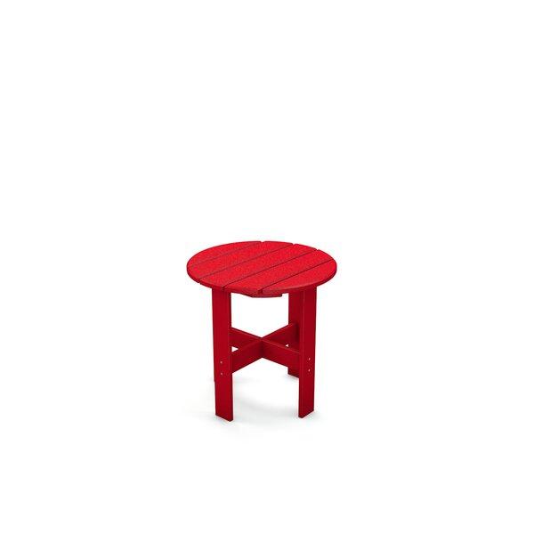 Adirondack Chair Side Table by Frog Furnishings Frog Furnishings