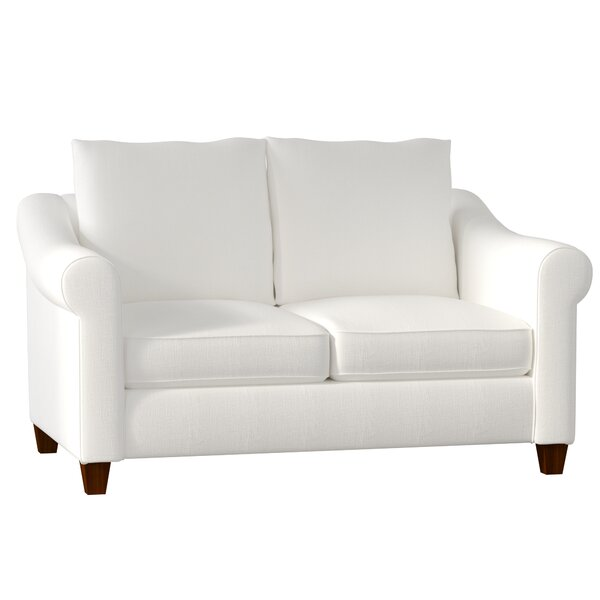 Sales-priced Brooke Loveseat by Birch Lane Heritage by Birch Lane�� Heritage