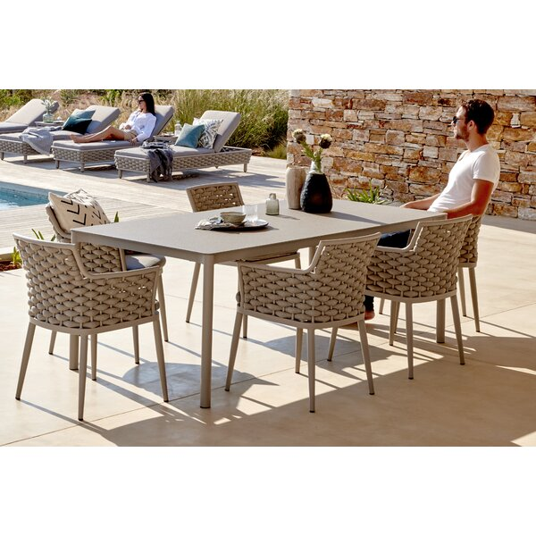 Palma Dining Table by Feruci
