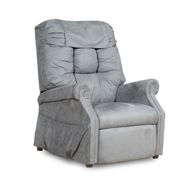 Primeau Manual Rocker Recliner [Red Barrel Studio]