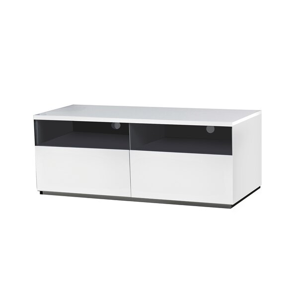 Cristallino TV Stand For TVs Up To 55