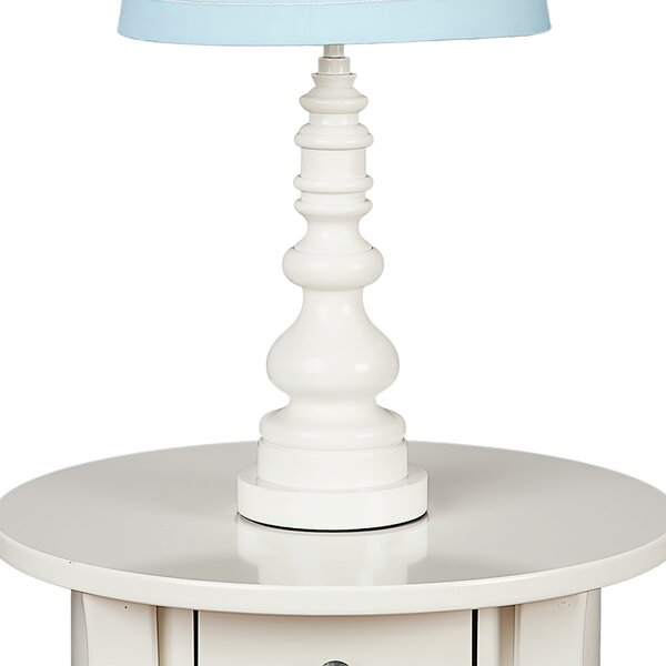 Spindle 11.75 Table Lamp Base by Lolli Living
