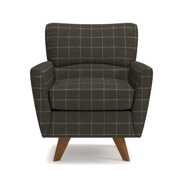 Bellevue Swivel Armchair by La-Z-Boy