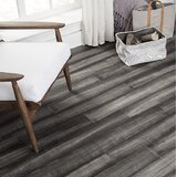 """Concord Bamboo 1/3"""" Thick x 5"""" Wide x 36"""" Length Water Resistant Engineered Flooring"""