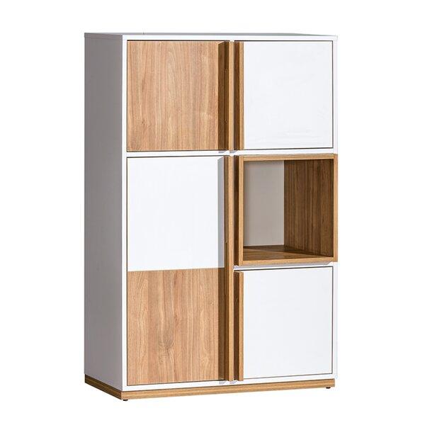 Holsinger Cube Bookcase by Ebern Designs Ebern Designs