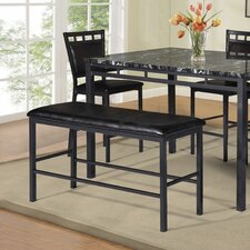 Upholstered Dining Bench by Best Quality Furniture