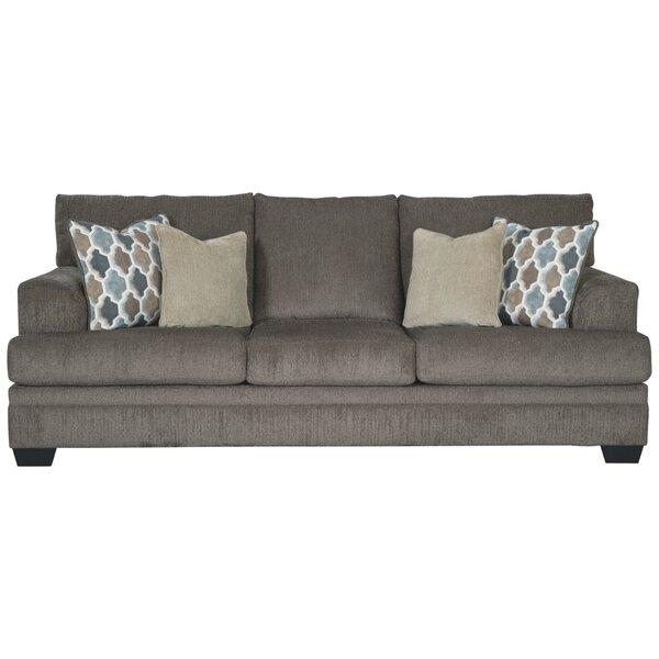 Robbyn Sofa Bed by Latitude Run