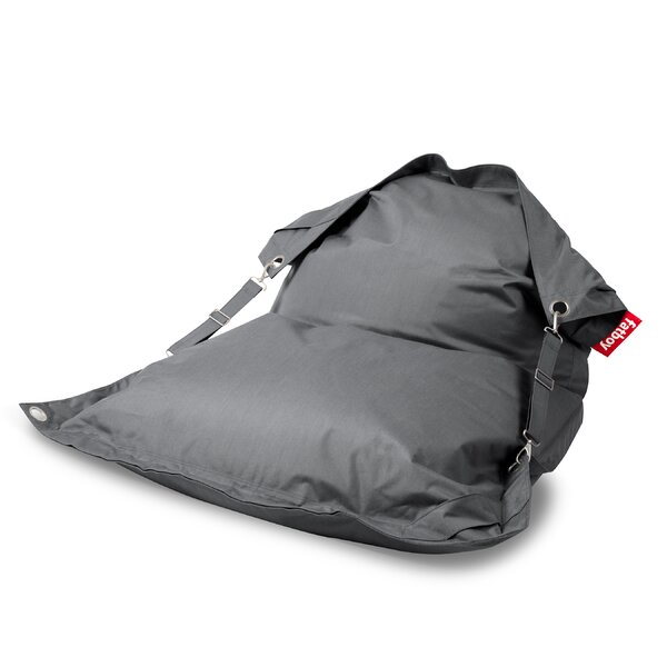 Large Sunbrella® Outdoor Friendly Bean Bag Lounger By Fatboy