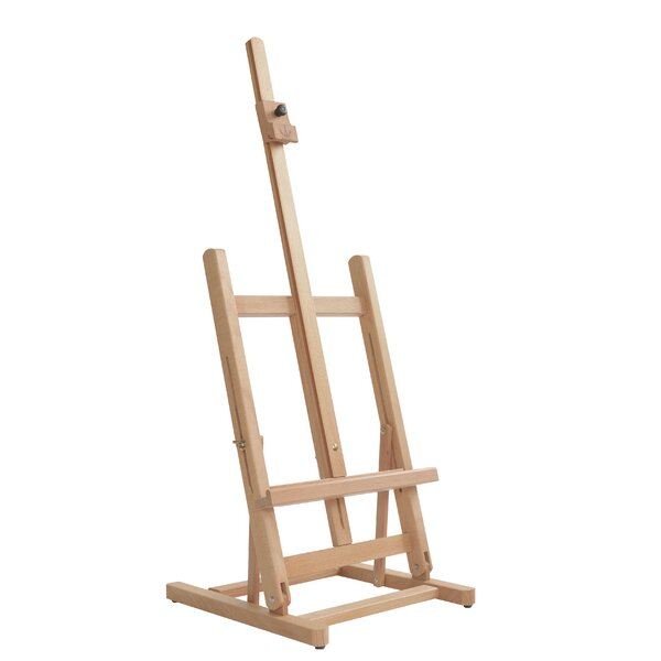 Tabletop Adjustable H-Frame Easel by Cappelletto