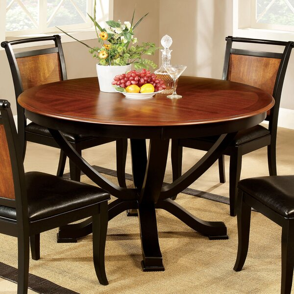 Best #1 Hugley Dining Table By Darby Home Co Discount