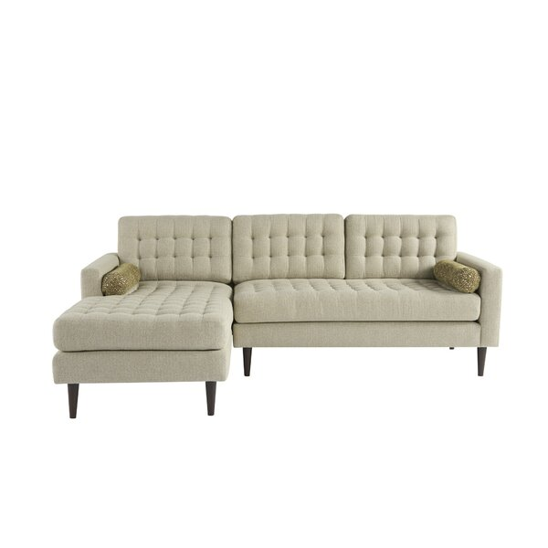 Terese Sectional by Corrigan Studio