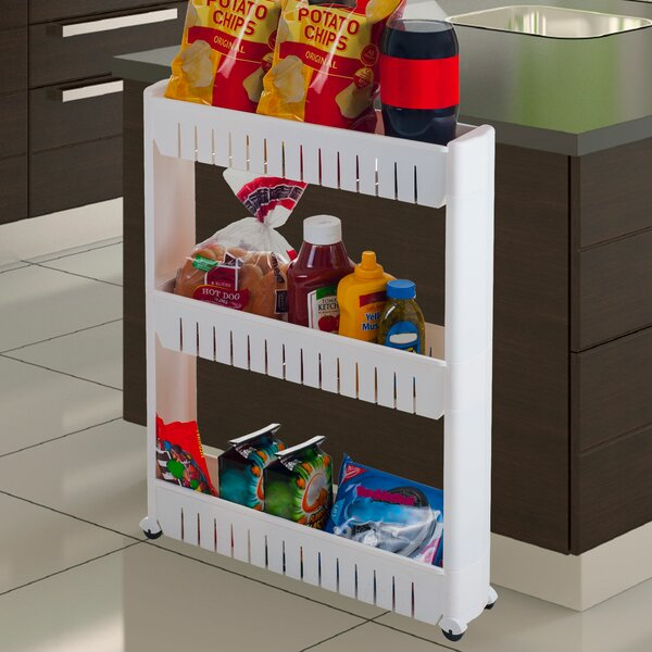 Kitchen Cart By Everyday Home Reviews